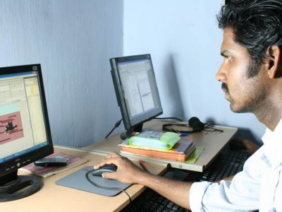 P.G Diploma In Multimedia Designing