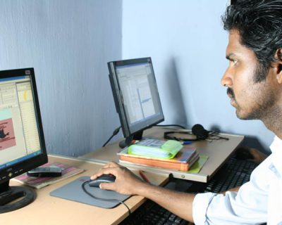Diploma in Web Design and Development