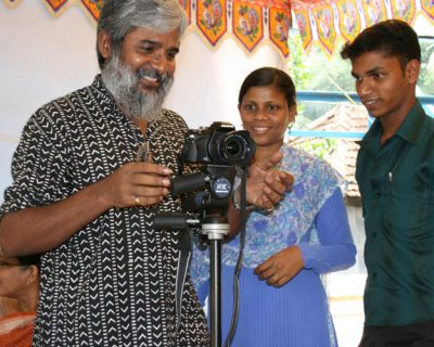 P.G Certificate Course In Photo Journalism