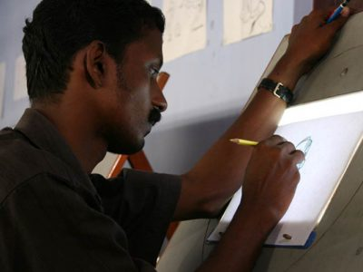 P.G Diploma In Animation Film Design